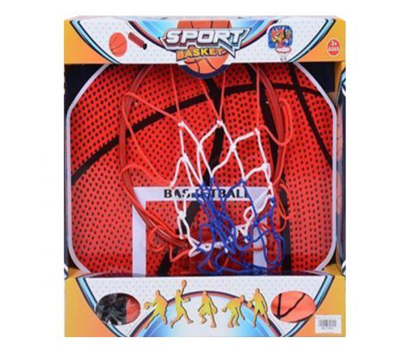 Igračka Master košarkaški set