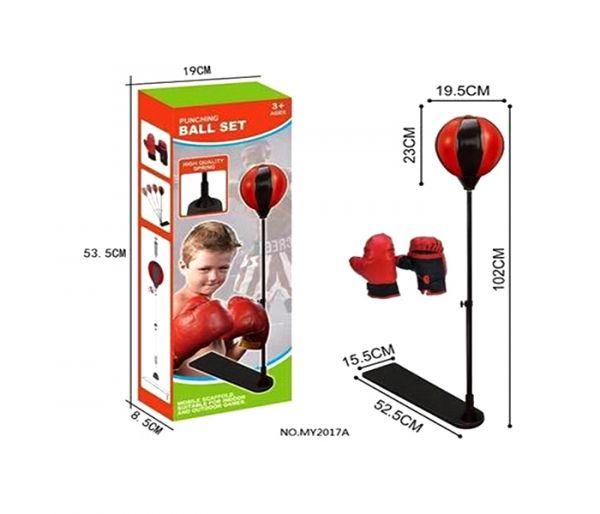 Igračka Master bokser set