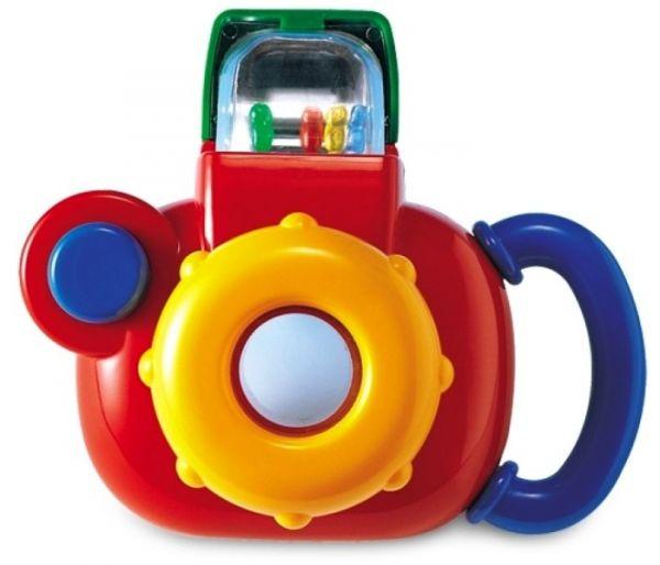 Baby kamera 12m+