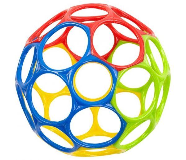 Igracka za bebe - lopta