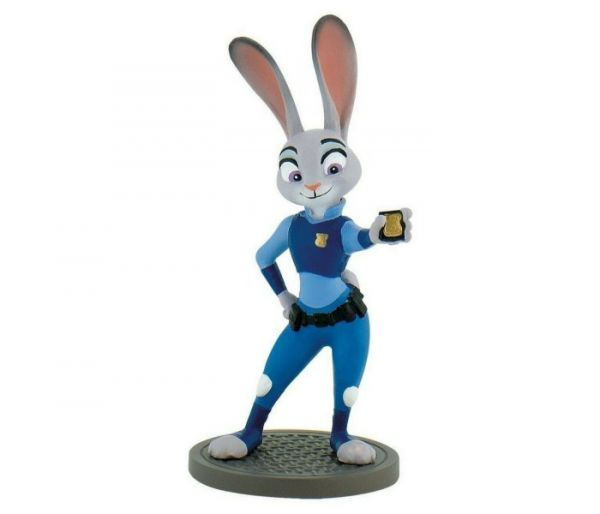 Igračka Bullyland Judy hopps