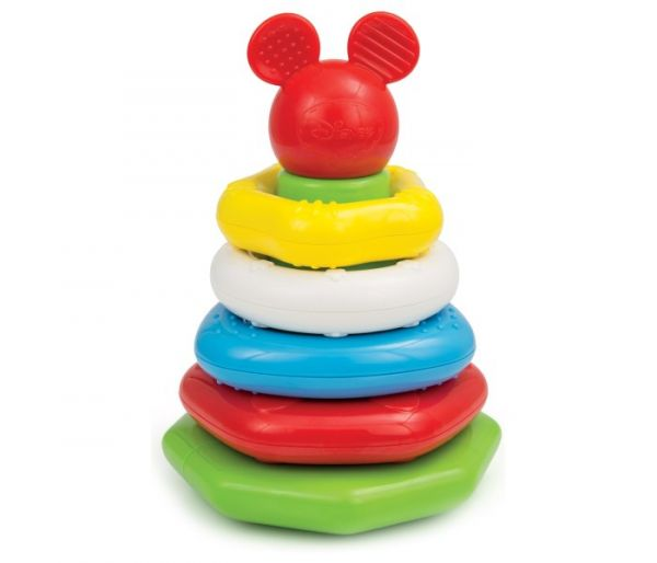 Mickey mouse prstenovi
