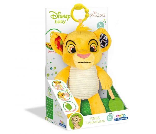 Igracka Disney baby kralj lavova