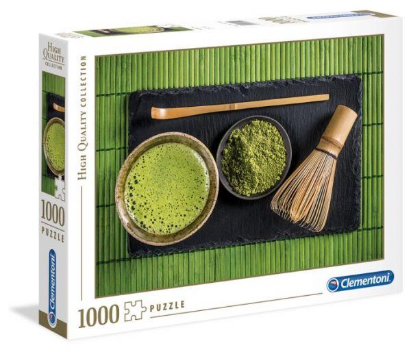 Igračka Clementoni puzle 1000 matcha tea