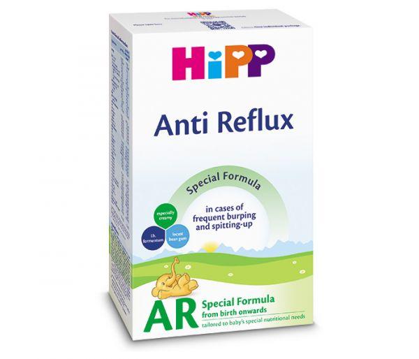 Mlijeko za bebe hipp-specijalna formula anti reflux