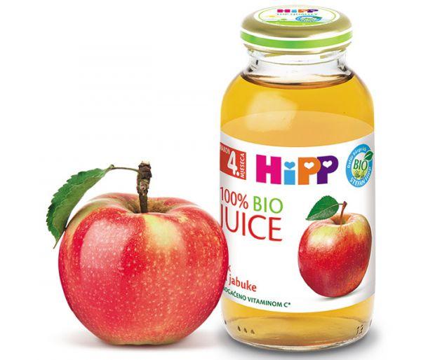 Sok - jabuka 200ml