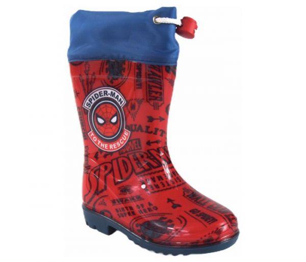 Obuca Cerda gumene cizme Spiderman