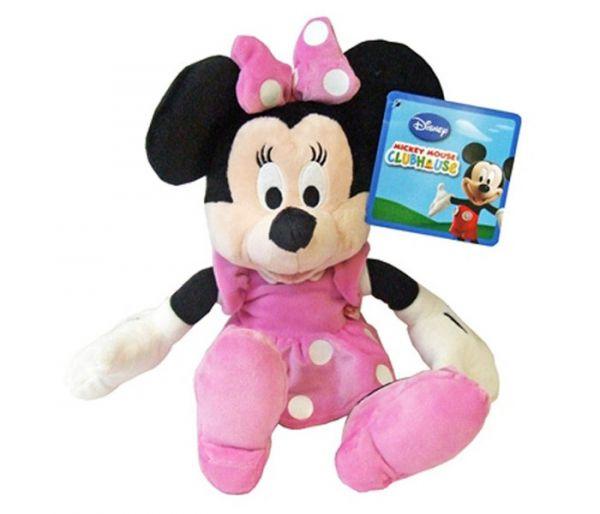 Disney plis miki, mini, paja i gofi 20cm