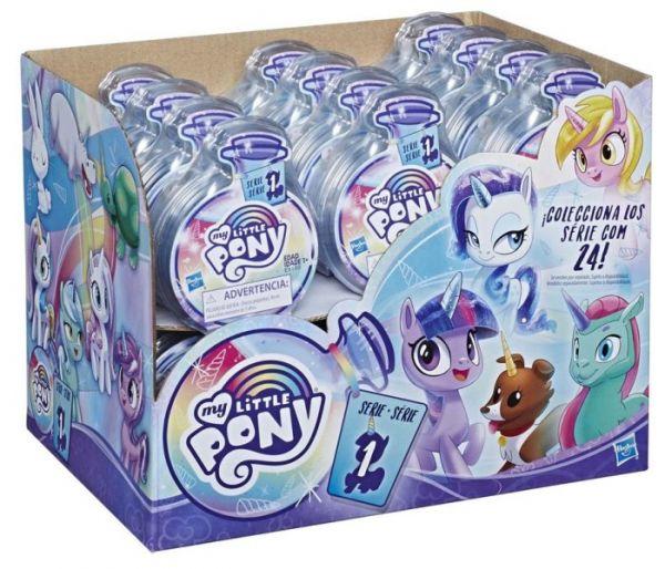 Igracka My little pony magical potion surprise