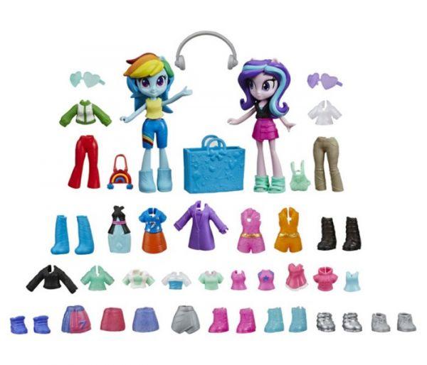 Igračka My little pony squad asst