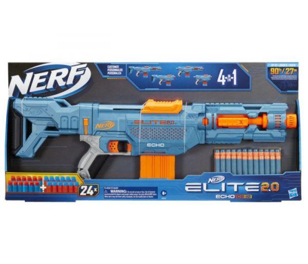 Igračka Nerf elite 2 echo cs 10