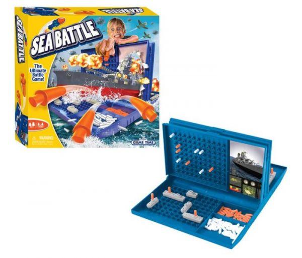 Igračka Funville društvena igra, sea battle