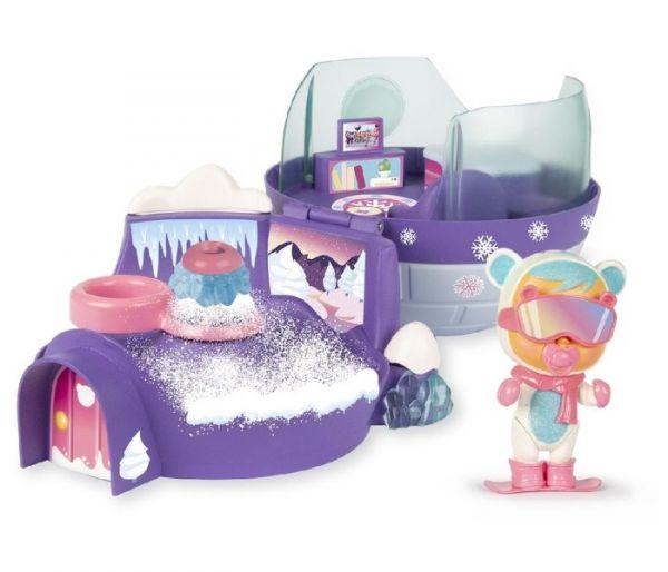 Igračka  Crybabies kristal iglo