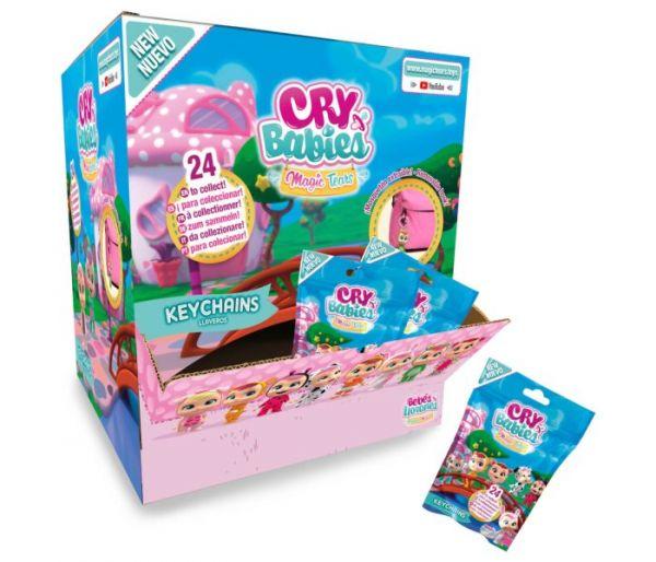 Igračka  Crybabies privezak cdu