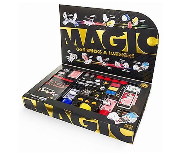 Igračka Marvins magic, ultimativni set 250 trikova