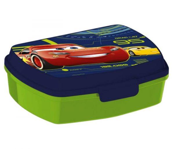 Stor cars 3 kutija za sendvic