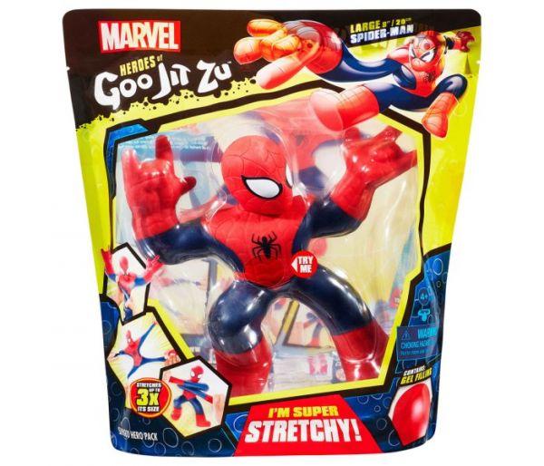 Igračka Goo Jit Zu Marvel supergoo spiderman