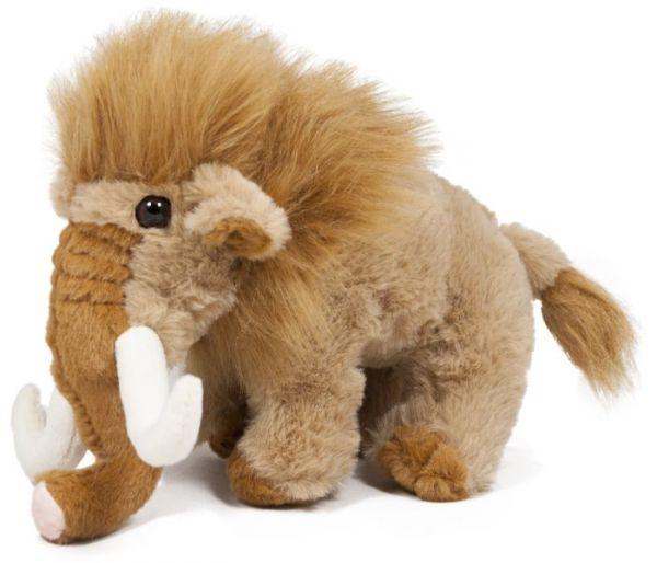Plišana igračka Amek mamut 20 cm