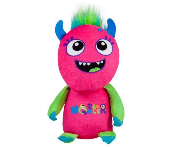 Plišana igračka Amek monstrum 24 cm