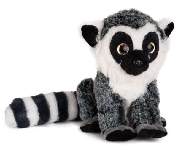 Plišana igračka Amek lemur 18 cm