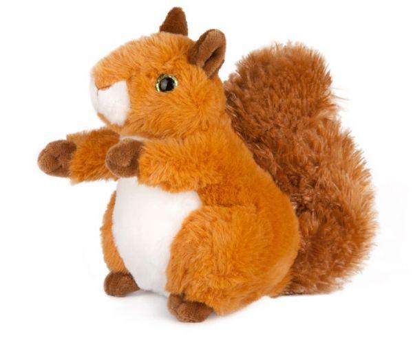 Plišana igračka Amek vjeverica 20 cm
