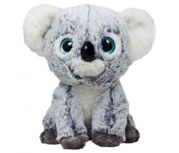Plišana igračka Amek koala sa 3D ocima 20 cm