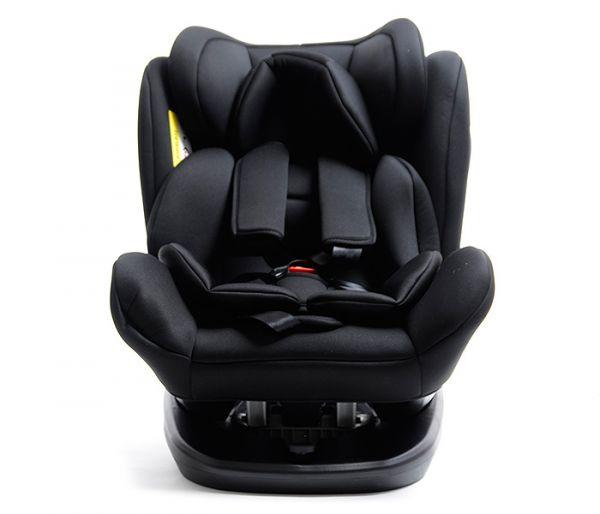 Sjediste za auto Murphy 0-36 kg crni