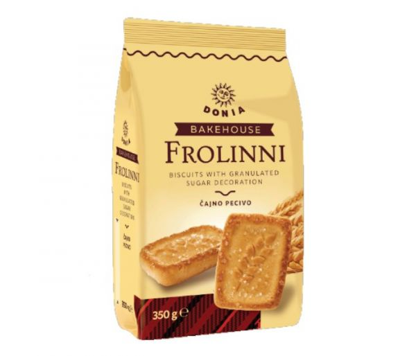 MP DONIA FROLINNI DONIA BAKEHOUSE 350 GR.
