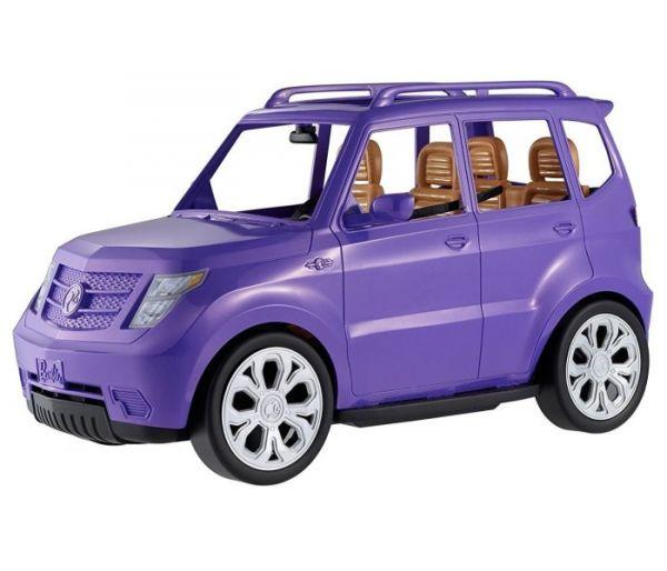 Igračka Barbie jeep