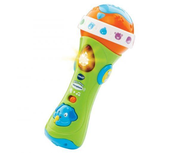 Mikrofon 12-36 m
