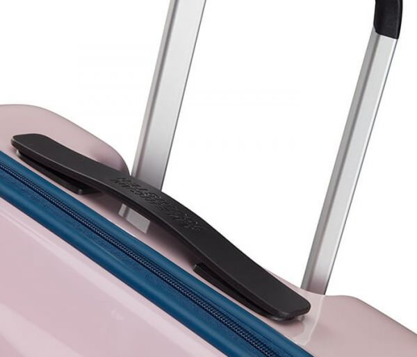 Kofer Wavebreaker Disney 67/24 minnie pink
