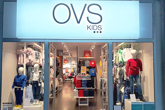 OVS KIDS TIVAT